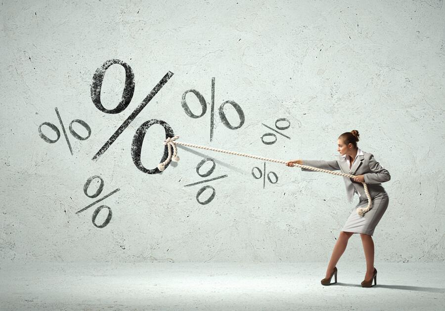 Как снизить процентную ставку по кредиту — можно ли снизить процентную ставку по кредиту в Сбербанке