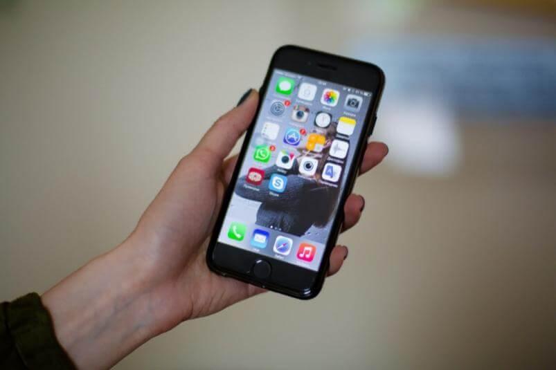 Сбербанк Онлайн для iPhone вошел в пятерку самых скачиваемых приложений App Store