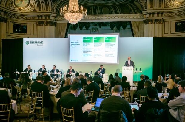 Глава Сбербанка: в 2018 году на банковском рынке РФ ключевое значение будут иметь ипотека и кредитные карты