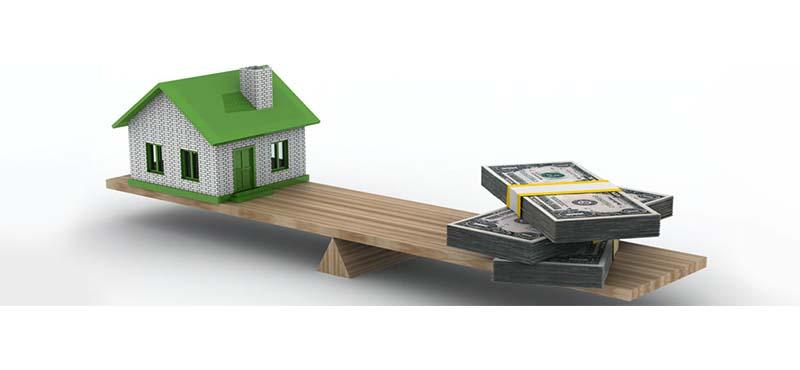 Кредит в Сбербанке под залог недвижимости