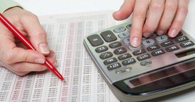 рассчитать ежемесячный платеж по кредиту