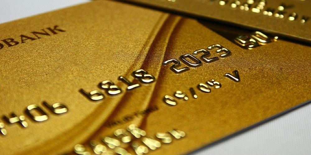 Кредитная карта Мастер карт Голд от Сбербанка: условия получения и возможности